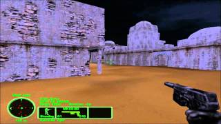 Delta Force Task Force Dagger Mission 3 Walkthrough: Operation Tiger