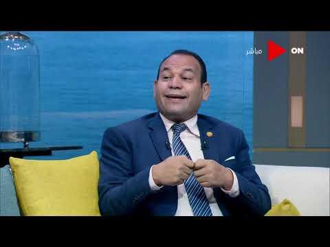 صباح الخير يا مصر - لقاء مع عبد الجواد أبو كب الكاتب الصحفي حول أكاذيب إعلام جماعة الإخوان