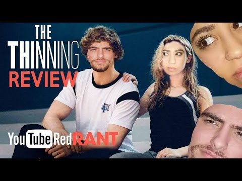 The Thinning Review - Is YouTube Red Worth it????