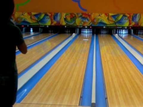 bowling canal del panama