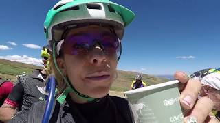 MY LEADVILLE 100MTB feat Sam Scipio