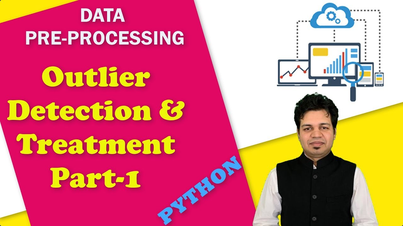 7 Outlier Detection and Treatment using Python - Part 1
