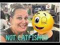 CATFISHED? MET ONLINE AND NOW IN PERSON   YOUTUBER MEET UP