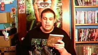 TNA DVD Collection & Shoptna Unboxing