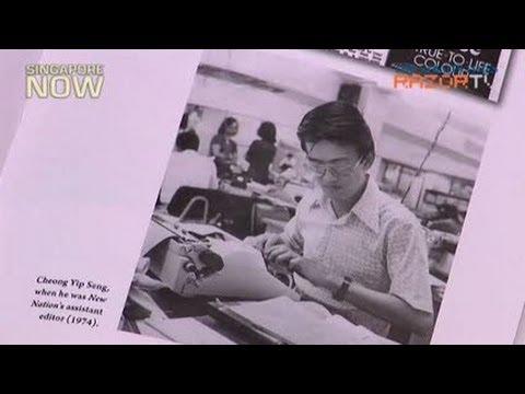 Former Straits Times editor tells all