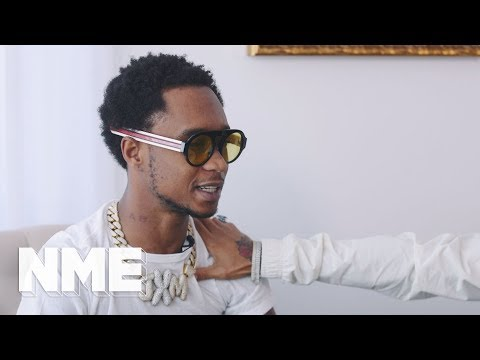 Rae Sremmurd Interview | NME Meets The Brothers Sremm