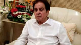 Dilip Kumar 39 s Health Improving Will Be Discharged