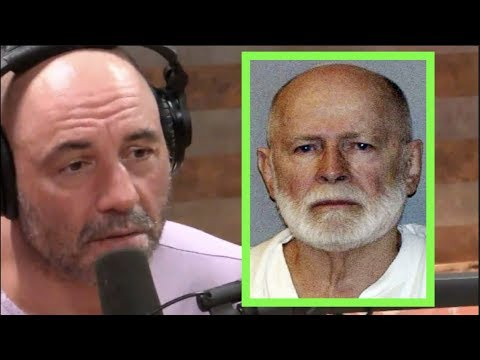 Joe Rogan on Whitey Bulger's Death