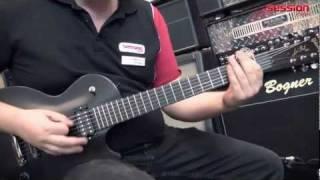 Gibson Les Paul Studio Gothic Morte