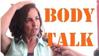 Body Talk terapia de autoequilíbrio e cura