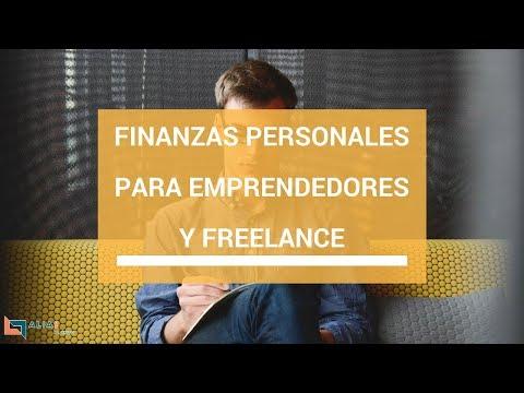 4 tips de Finanzas Personales para Emprendedores y Freelance - Alia2 al Éxito