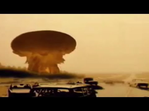 WW3 update. Hawaii to run nuclear attack drills.