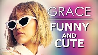 Grace VanderWaal - Funny and Cute Moments 2017-2018