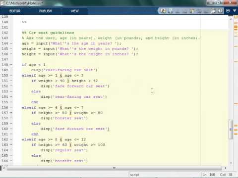 Practicing With Nested If And Nested Switch/Case Statements