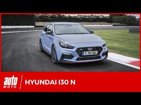 Hyundai i30 N Turbo 275 ch [Revue de détails] : La i30 éNervée