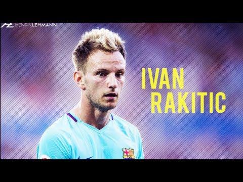 Ivan Rakitić ● Raketa ● 2018 HD
