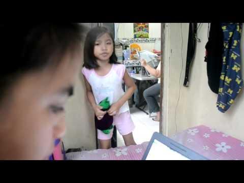 Short Film - Laptop (Kandungan)