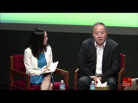 A Conversation With Teng Junjie