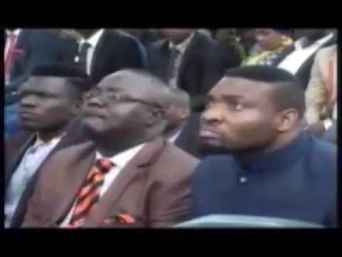 Dr. Chris Okafor blasts Pastor Tunde Bakare, Rev. Fr Mbaka, demands release of Biafra lord, Nnami Kanu (Video)