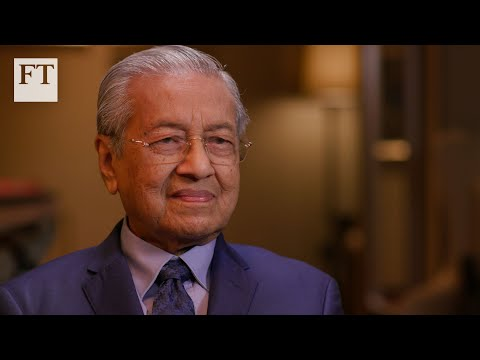 Malaysia's Mahathir Mohamad vows to stay on, warns of limits to democracy I FT