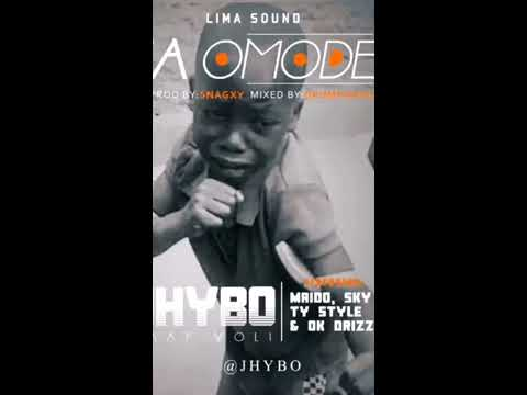 Download JHYBO - IJA OMODE Viral Video ( Behind the Scenes )
