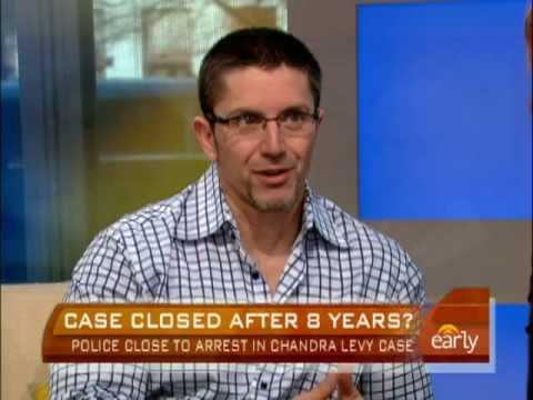 Former Levy Suspect Speaks