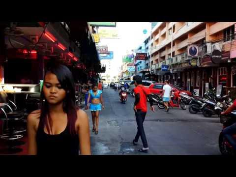 "Soi 6 ""Darling, Look At Me First"" Pattaya (MT) MMXIV"