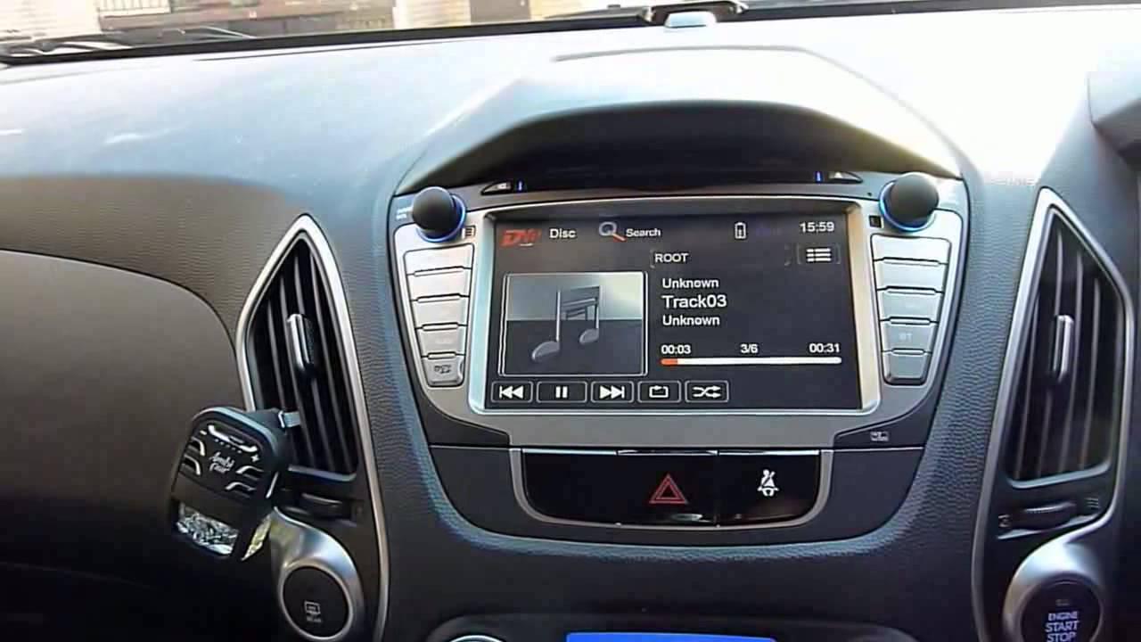 Zenec Nc4121d Sistema Di Navigazione E Intrattenimento