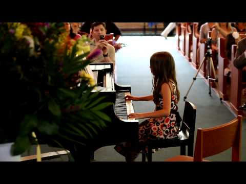 Voice Lessons in Brooklyn - Kathryn Brickell Music