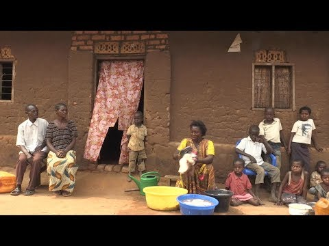 Food insecurity soars in conflict-ridden Democratic Republic of Congo
