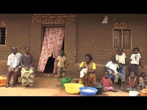 Food insecurity soars in conflict-ridden Democratic Republic of Congo