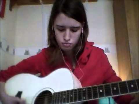 Nickelback -Gotta be somebody Guitar cover