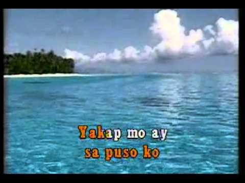KARAOKE   F4   Ni Yao De Ai  Tagalog Version