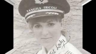 Tangela Tricoli  Jet Lady