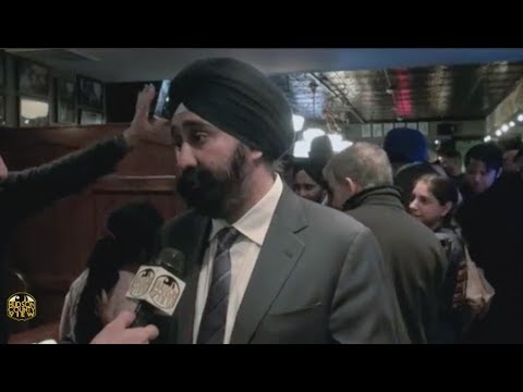 Hoboken elects first Sikh mayor as Ravi Bhalla wins contentious race