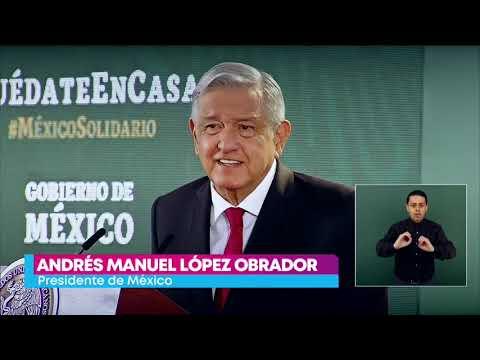 López Obrador responde a videoescándalo de su hermano Pío   Noticias con Yuriria Sierra