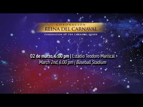 REINA DEL CARNAVAL 2019