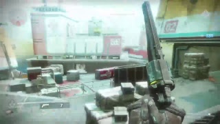 Destiny 2 livestream Part 2