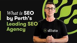 What is SEO by Perth's Leading SEO Agency
