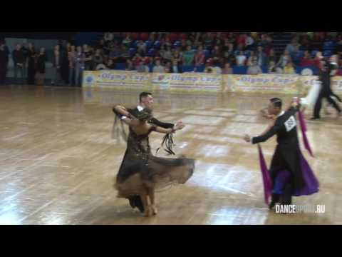 WDSF PD Open Standard, Final Slow Foxtrot