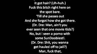 eminem guilty conscience ft. dr. dre lyrics