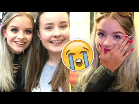 LIVERPOOL MEET UP + GETTING EMOTIONAL | sophdoesvlogs