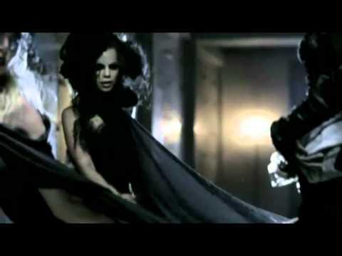 Apocalyptica - Not Strong Enough Music Video (Feat. Brent Smith & Doug Robb)