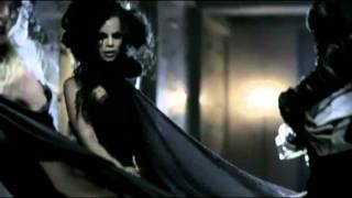 Apocalyptica - Not Strong Enough Music Video (Feat. Brent Smith & Doug Robb)