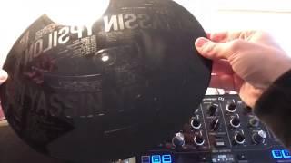 Yassin - YPSILON Snippet von DJ Breaque
