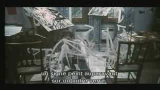 Teorema (1968), Pier Paolo Pasolini