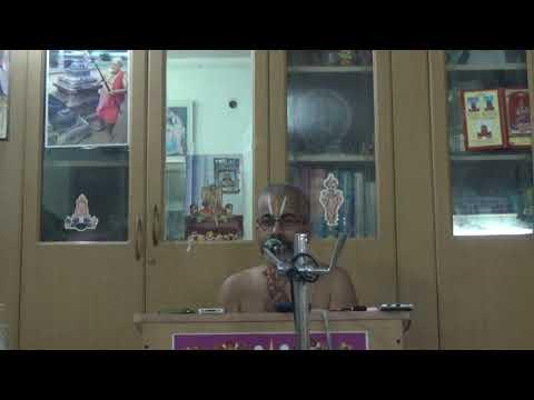 Sri Desika 750- Sadadhushani-1 A By Kaniampakkam Sri U. Ve . Devanathachar Swami