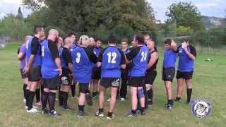 Pol. Abruzzo Rugby vs Peligna Rugby Club