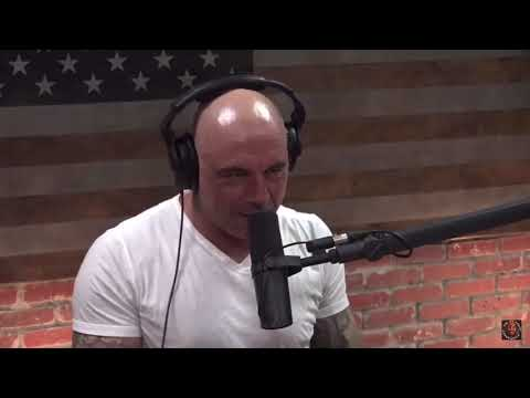 Joe Rogan Shares His Love for Diamond MMA