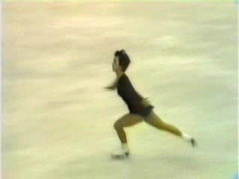 Emi Watanabe 1979 Worlds LP